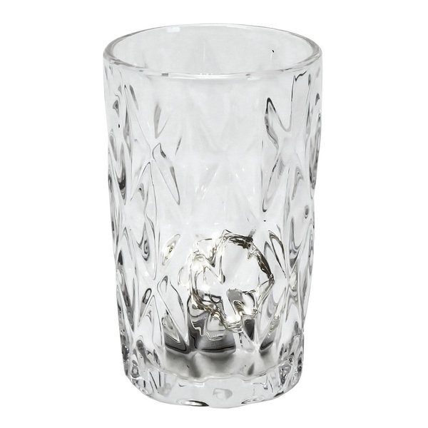 Longdrinkglas Cocktailglas Basic Glas klar 300 ml